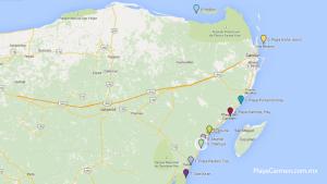 mapa-mejores-playas-playa-del-carmen-810x455
